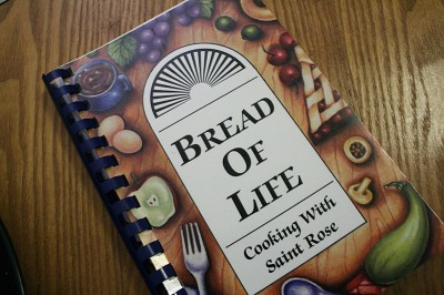 Bread of Life: Cooking with Saint Rose